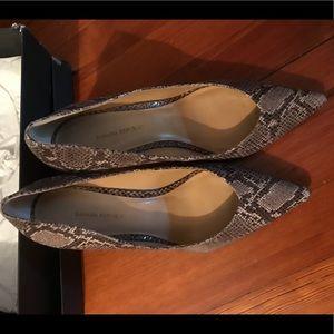 New BR heels